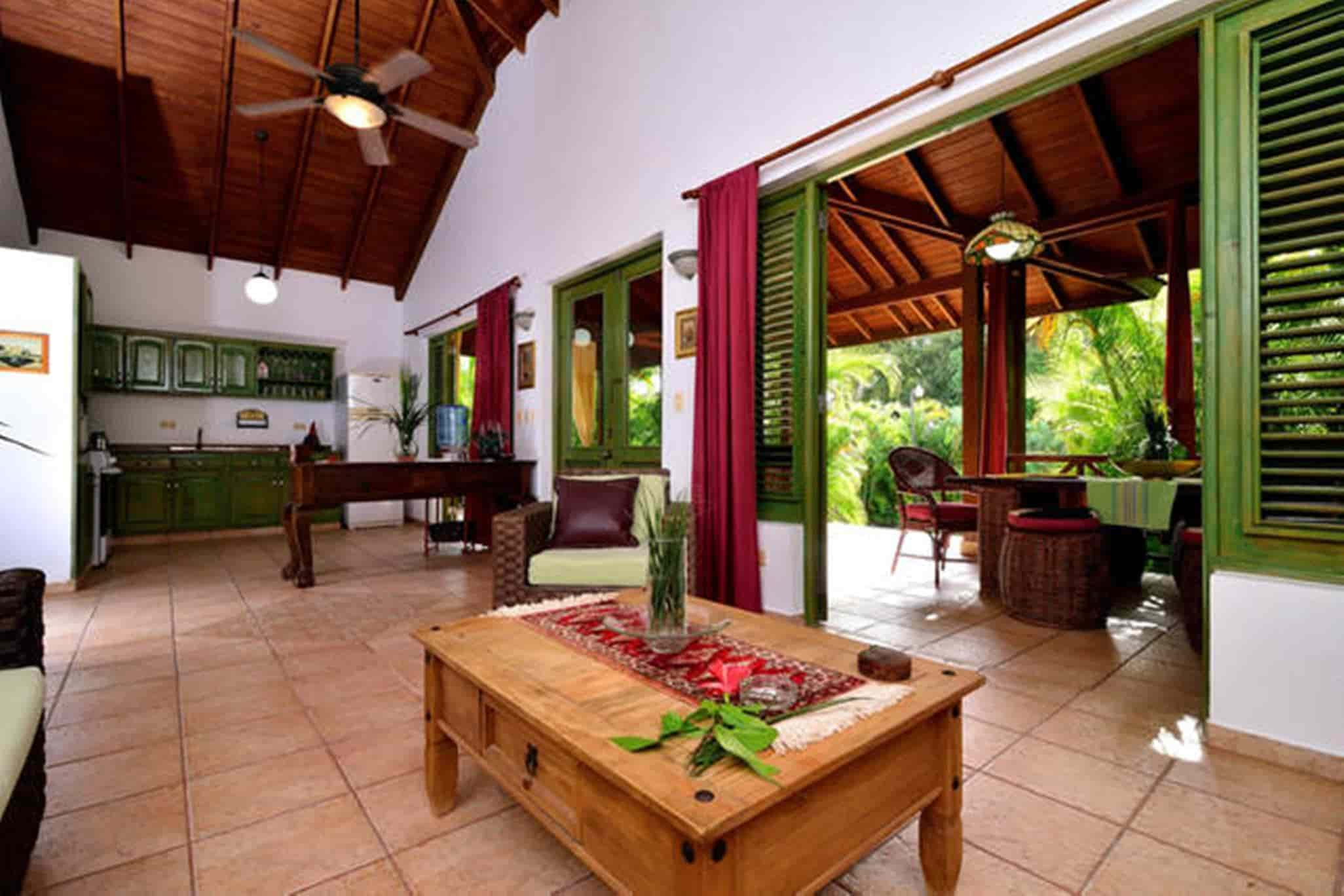 Vacation Home Rentals At The Beach In Sosua Dominican